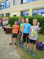Plavecko-běžecký pohár Čelákovice – krajské kolo 7. 6. 2017