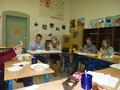učitelé v akci
