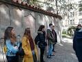 Vernisáž v Židovském muzeu