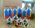 Basketbal chlapců 2012
