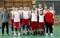 Krajské kolo basketbalu chlapců