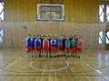 3x3 okresní kolo - všechny naše týmy