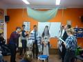 Kvinty v židovském muzeu v Praze