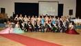 Maturitní ples 8OB