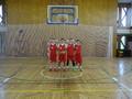 A tým - kategorie VI A (Kotásek, Kolář, Vitek, Marek)