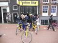 V zemi větrných mlýnů aneb 2. část výměny s Holandskem