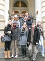 Muzeum normální a srovnávací anatomie I. LF UK v Praze