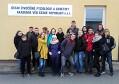 Biologové na půdě AV ČR v Praze!