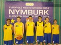 Postup basketbalistů kat. IV.