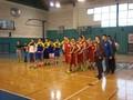 Basketbal 19.2.2015