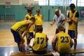 Basketbal - 19.2.2015