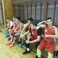 Basketbal VI.B - 22.11.16 - Nymburk