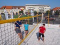 Beach na náměstí