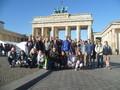 Exkurze do Berlína