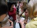 Exkurze do cukrovaru - 7MA Dobrovice 3.10.2011