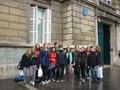 Studentská výměna - Dijon