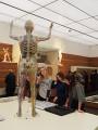 Deutsche Hygiene-Museum v Drážďanech přivítalo naše studenty!
