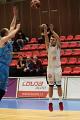 Filip Novotný - KNBL - ČEZ Basketball Nymburk - BK Olomoucko II