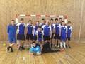 Středoškolská futsalová liga: postup z okresního kola