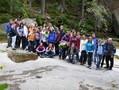 Geologický kurz 6XA a 2A v Rokytnici nad Jizerou
