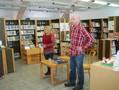 Štúrovci v Městské knihovně