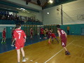 KK v basketbalu - 22.3.2017