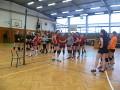 KK volejbal dívky