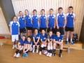 Dvakrát bronz v krajském kole ve volejbale středních škol