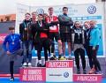 Juniorský maraton – finále Praha 5.5.2019