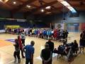 Mistrovství ČR v basketu 3x3 - TĚSNĚ POD VRCHOLEM