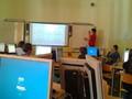 Supervize mentorů na Gymnáziu v Nymburce