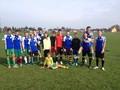 Okresní finále - Minifotbal a krajské kolo kategorie VI.A