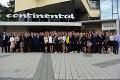 Modelové zasedání institucí EU Brno 2017