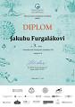 OK GeO 2021 - diplom J. Furgaláka
