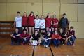 Okresní kolo ve volejbalu chlapců a dívek ZŠ a víceletých gymnázií
