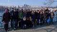 Výměnný zájezd Holandsko 2012 - Nymburk