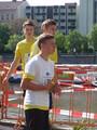 Pepa Hašek zaběhl 10 km pod 40 minut