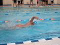plavecko-běžecký pohár kraj 2017