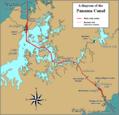 Ratifikace smlouvy o Panamském průplavu