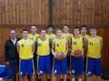 Vítězné republikové finále v basketbalu