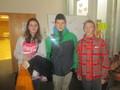Konverzační soutěž v anglickém jazyce - okresní kolo