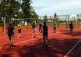 Sportovní den NG