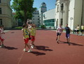 1.kolo Školní streetballové ligy