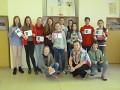 Recitační soutěž: školní a okresní kolo