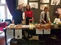 Prodej vánočního cukroví pro Vojtu a Filipa