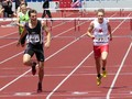 Víťa Müller bude bojovat o olympiádu v Riu ve štafetě na 4x400 m