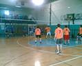 Okresní přebor SŠ ve volejbalu chlapců