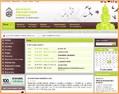 Webové stránky Gymnázia Bohumila Hrabala mezi finalisty soutěže sCOOL web!