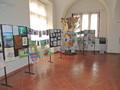 Z výstavy na MěÚ v Nymburce 2